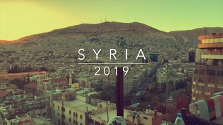 Syria the Country of Jasmine 2019