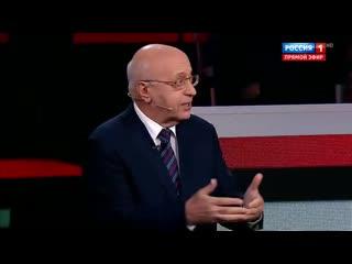 Кургинян рассказал кто и почему воистину устроил майдаунт в куКуев-2014, за что Трамп НЕНАВИДИТ Украину своей яростной любовью