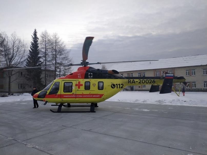 ТОП-5: главные события в жизни Сысертской больницы в 2019 году, изображение №4