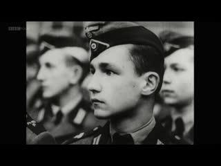 A german life: goebbels' secretary remembers (bbc four 2019 uk)(german / sub eng)