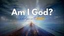 AM I GOD a dialogue with Daaji Heartfulness