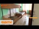 Тараканы и 20 летние простыни условия оздоровительного лагеря в Коблево