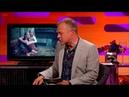 The Graham Norton Show 2012 S11x05 Kristen Stewart, Chris Rock, Stephen Mangan Part 1 YouT