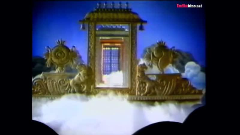 Сериал Вишвамитра 4 серия Vishvamitra