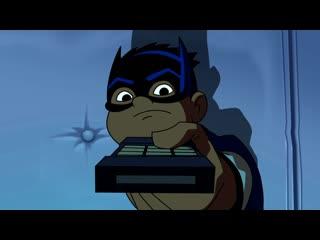 Batman the brave and the bold | мультсериал hd