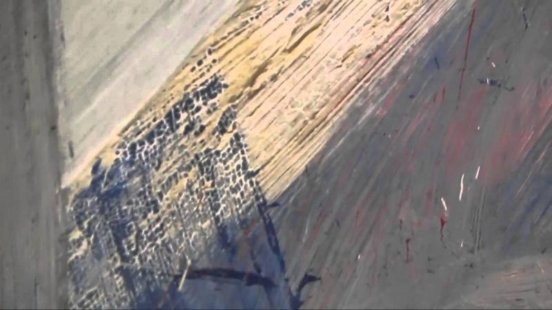Willem de Kooning A Retrospective at MoMA Part III