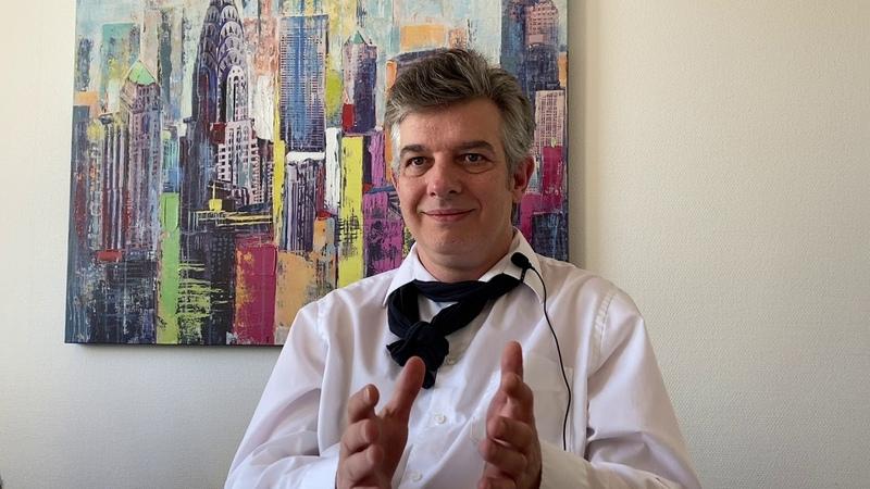 Rechtsanwalt Gordon Pankalla zur derzeitigen Situation
