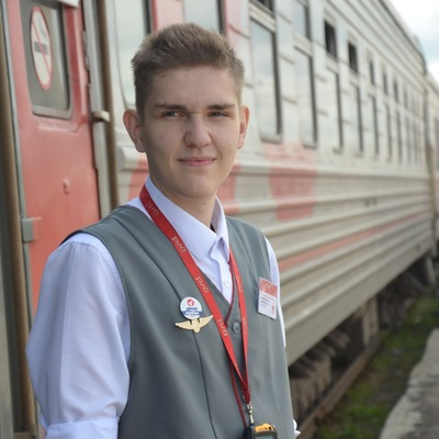 Денис Екименко