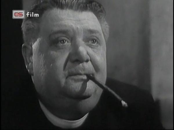 Hlídač dynamitu (Československo, 1960)