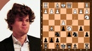 Beautifully creative use of Imbalances Jan Smeets vs Magnus Carlsen Sicilian Sveshnikov