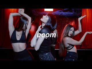 BOOM  Dytto  Dance Concept Video  X Ambassadors