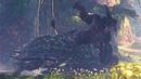 MHW ICEBORNE Rajang Vs Ruiner Nergigante Turf War