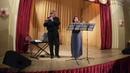 Hotteterre Prelude 2 Rondos b minor Vlad Khrobystov flute Liudmila Eliseeva violin
