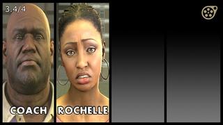 [SFM] Flashback Survivors - Rochelle