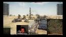 ВСЯ СУТЬ Обзор Churchill Gun Carrier от ДЕЗЕРТОДА DESERTOD