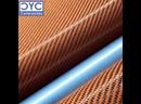 CYC Carbon Fiber Hybrid Fabrics