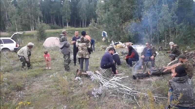 Александр Габышев шаман и как Айхал сходил в магазин перезалив посмоте