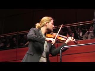 David Garrett - Niccolò Paganini, Caprice No. 24