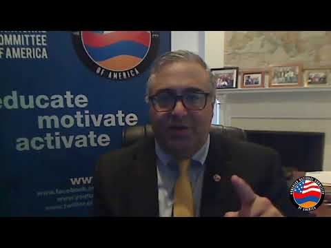 WatchNow Senators Robert Menendez D NJ and Ted Cruz R TX issue a bipartisan call on