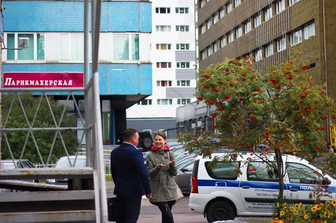 Ольга Сударкина продолжает войну с Ксенией Бородиной