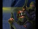 Контр страйк 1.6ИспытаниеИграю с винтовками.6 серия