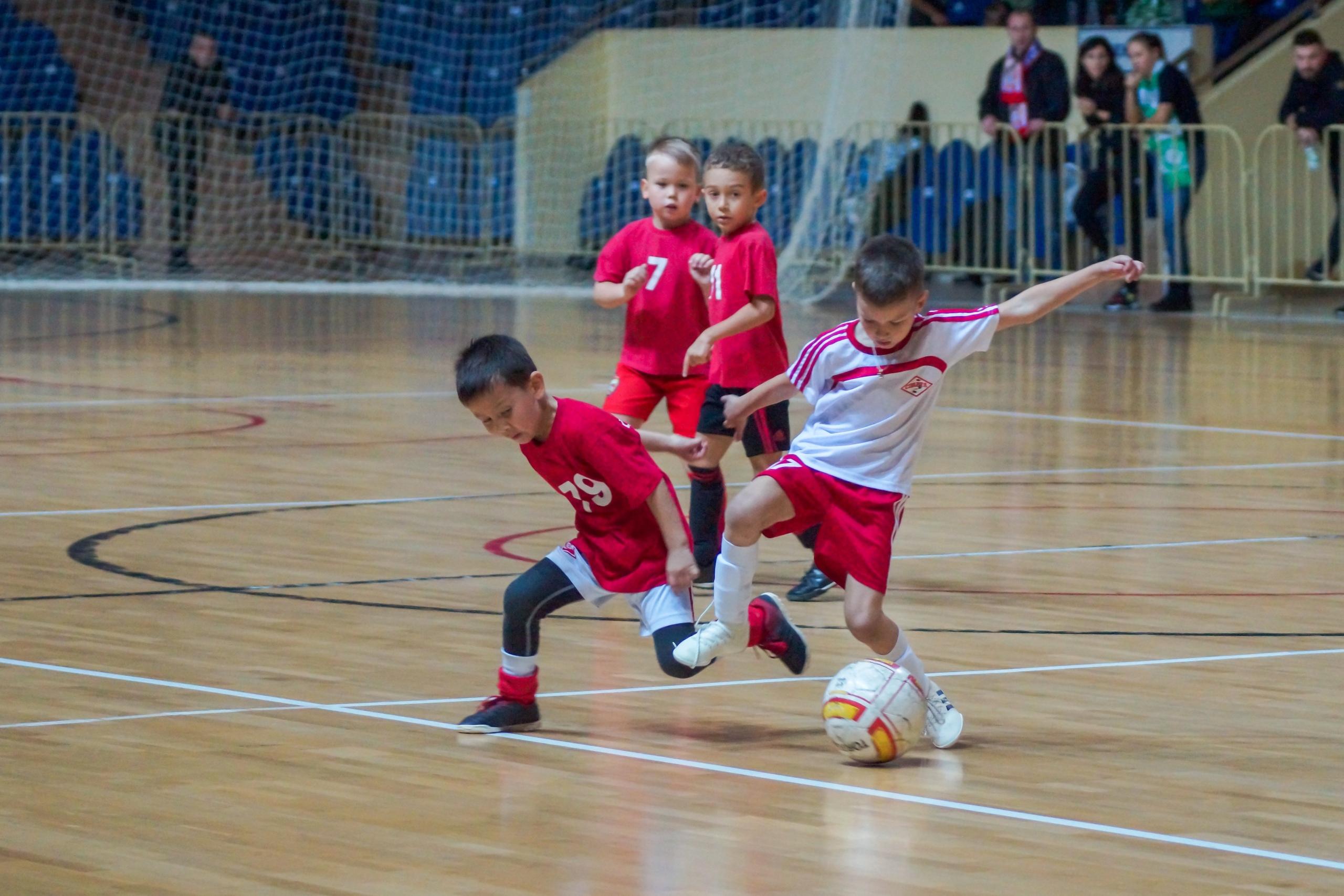 Шестой Avtodor Cup в Смоленске выиграла обнинская команда