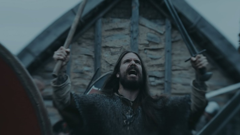 HJELVIK North Tsar UNCENSORED OFFICIAL MUSIC VIDEO