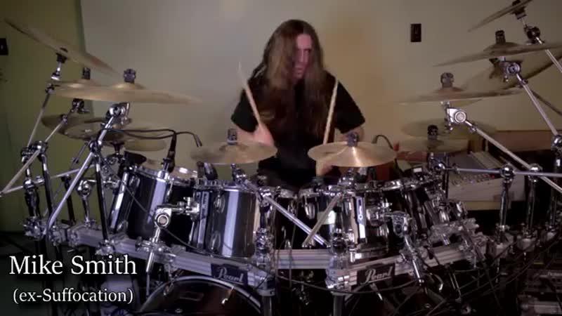 🔥🔊🥁Influential Metal Drummers 2