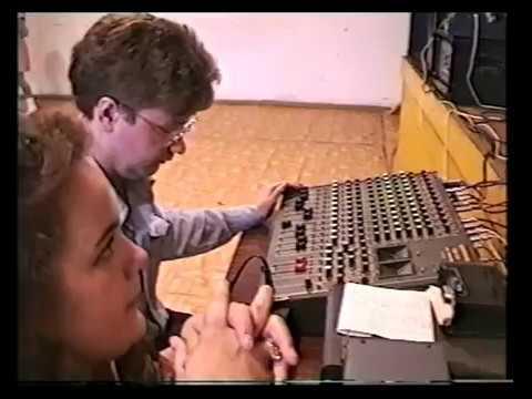 Чернила Для 5-го Класса - Письмо (Акбулакский детдом, 1996 г.)