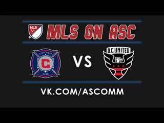Mls | chicago fire - dc united