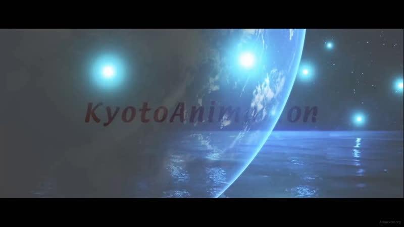 Вайолет Эвергарден Вечность и призрак пера Violet Evergarden Gaiden Eien to Jidou Shuki Ningyou фильм