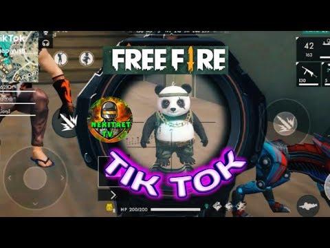 FREE FIRE TIK-TOK /TIK TOK Việt nam/ TIK TOK ФРИ ФАЕР /TIK TOK INDONEZIA / FREE FIRE /12