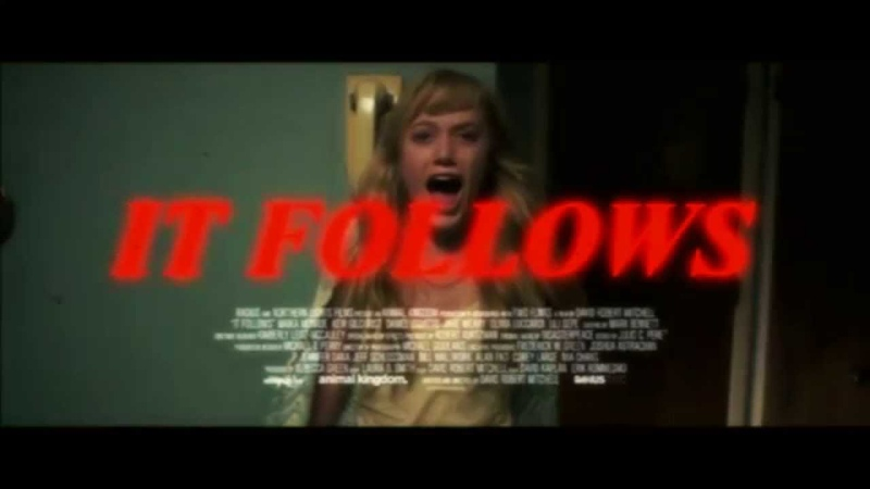 It Follows 70's Style Retro Trailer