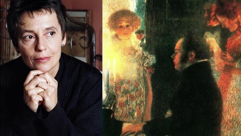 Maria Joao Pires Ricardo Castro - Schubert: Fantasie in F minor D. 940, Op. 104 (Rec. 2004)