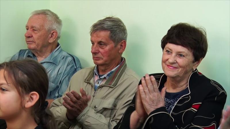 Десна ТВ Благотворительная акция Скрепка