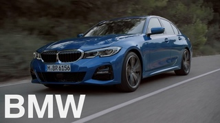 The all-new BMW 3 Series. All you need to know. (G20, 2018)