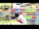 Мой босс хочет жениться на мне 2 Well Intended Love 2 закадровое видео со съёмок в супермаркете