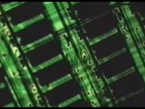 Discovery Channel - The Secret History Of Hacking