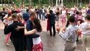 Большой международный флешмоб вритме танго прошел пороссийским городам Новости Первый канал