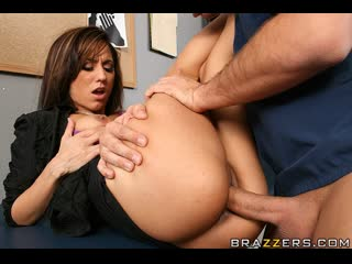 Reena Sky, Keiran Lee (BRAZZERS PORN VIDEO 18+)