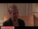 WOTV Interview with Cranford cast including Judi Dench