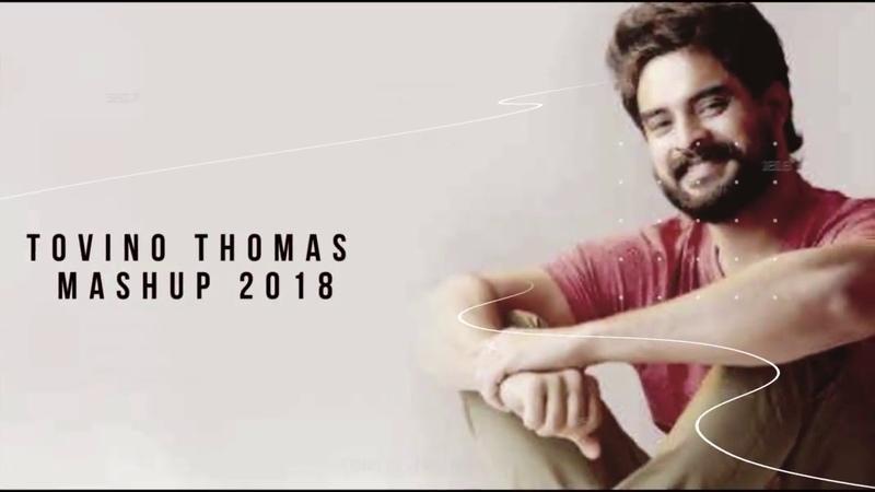 Tovino Romantic Mashup 2018 | Aaro Nenjil Malayalam HipHop Remix | DJ Akhil AJ ft VDJ Goku