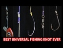 Just 1 Knot You Need For Fishing