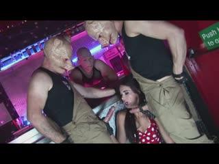 GloryHole, Club, Blowjob, Sex, Butiful Pussy, Double Penetration