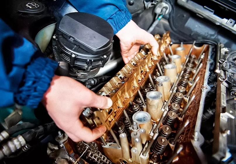 Присадки в масло для двигателя: хорошо это или плохо, изображение №2