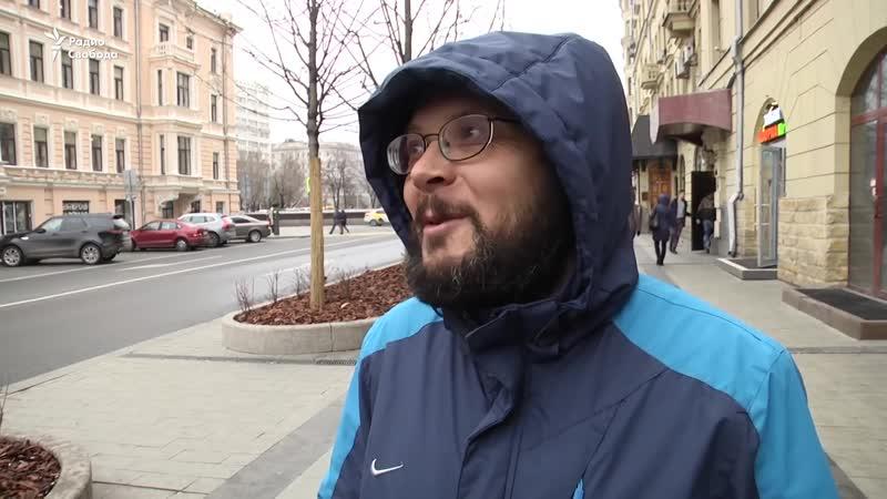 Кто в России больше всего НЕ заинтересован в переменах в стране Опрос москвичей