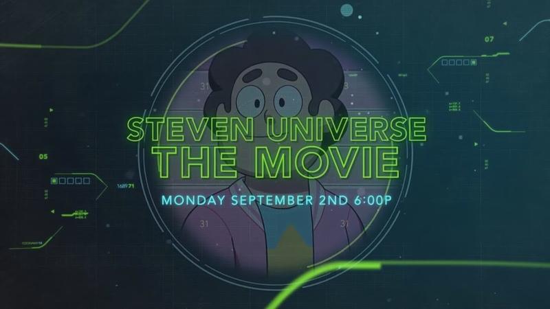 Steven Universe: The Movie - NEW Toonami Trailer