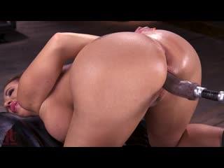 18+ fucking machines  richelle ryan (anal, bdsm, fuck machine, porn, fisting, hardcore, blowjob, bondage, feet, big tits)