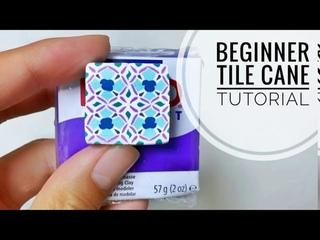 Create a really easy tile pattern _ 정말 쉬운 타일패턴 만들기