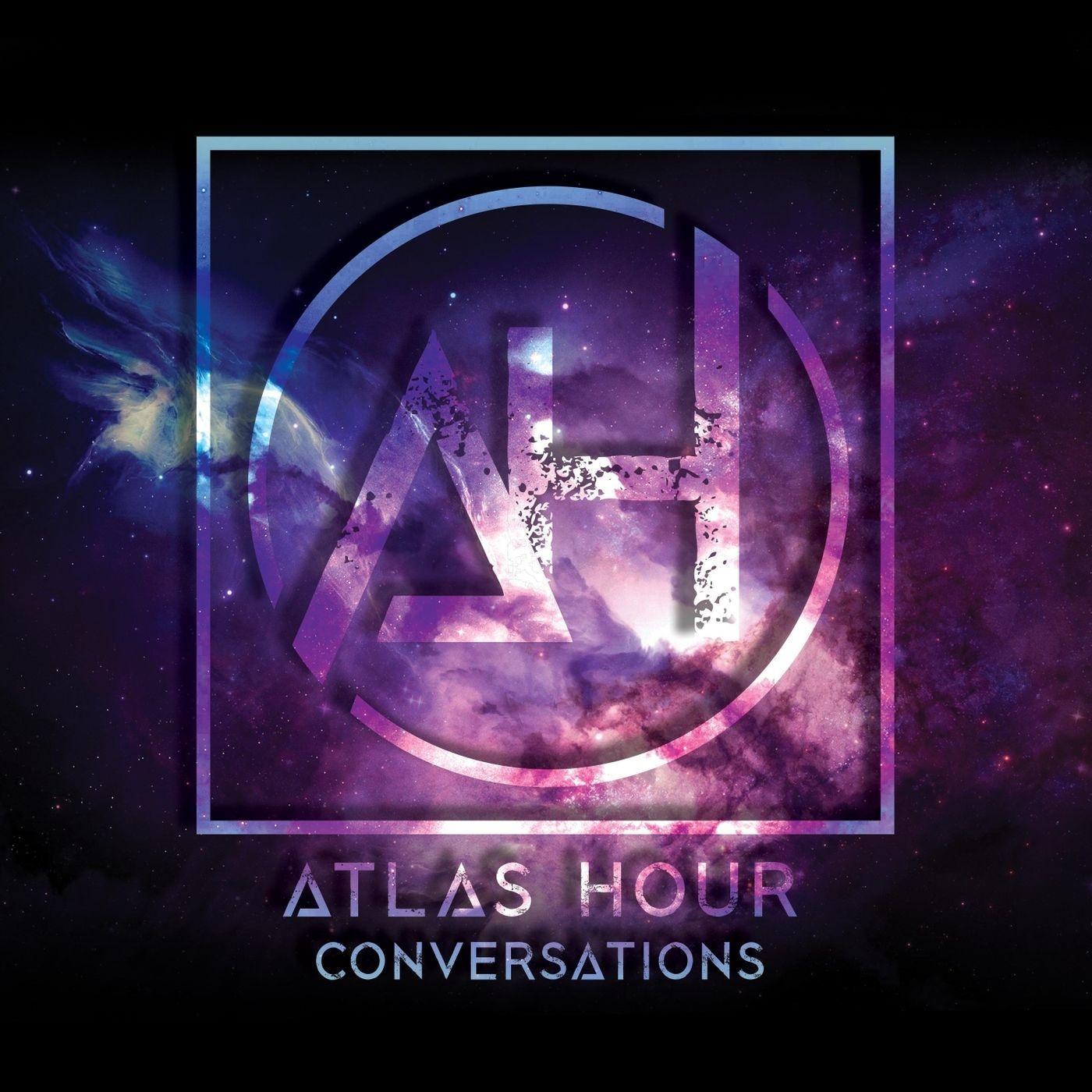 Atlas Hour - Conversations [EP]